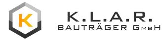 K.L.A.R. Bauträger GmbH